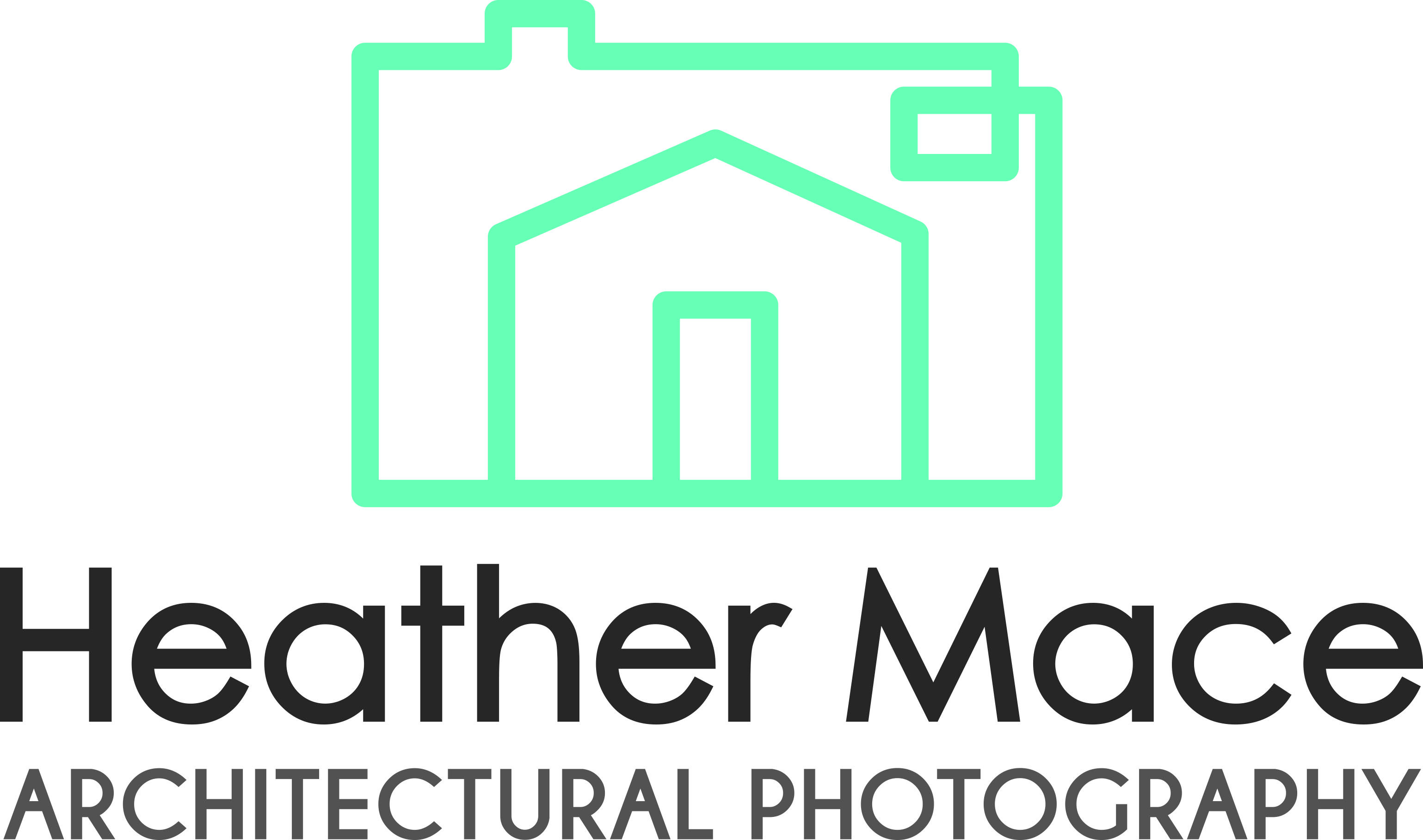 Heather Mace Architectural Photography